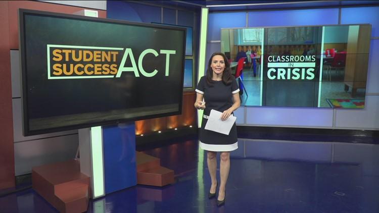 Landmark education bills pass in Salem