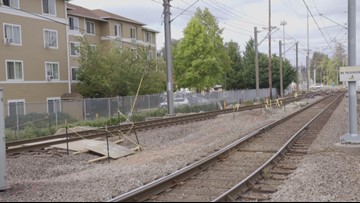 MAX Blue Line project will impact Gresham commute for next two weeks