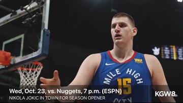 Blazers 2019-20 schedule: 5 games to watch