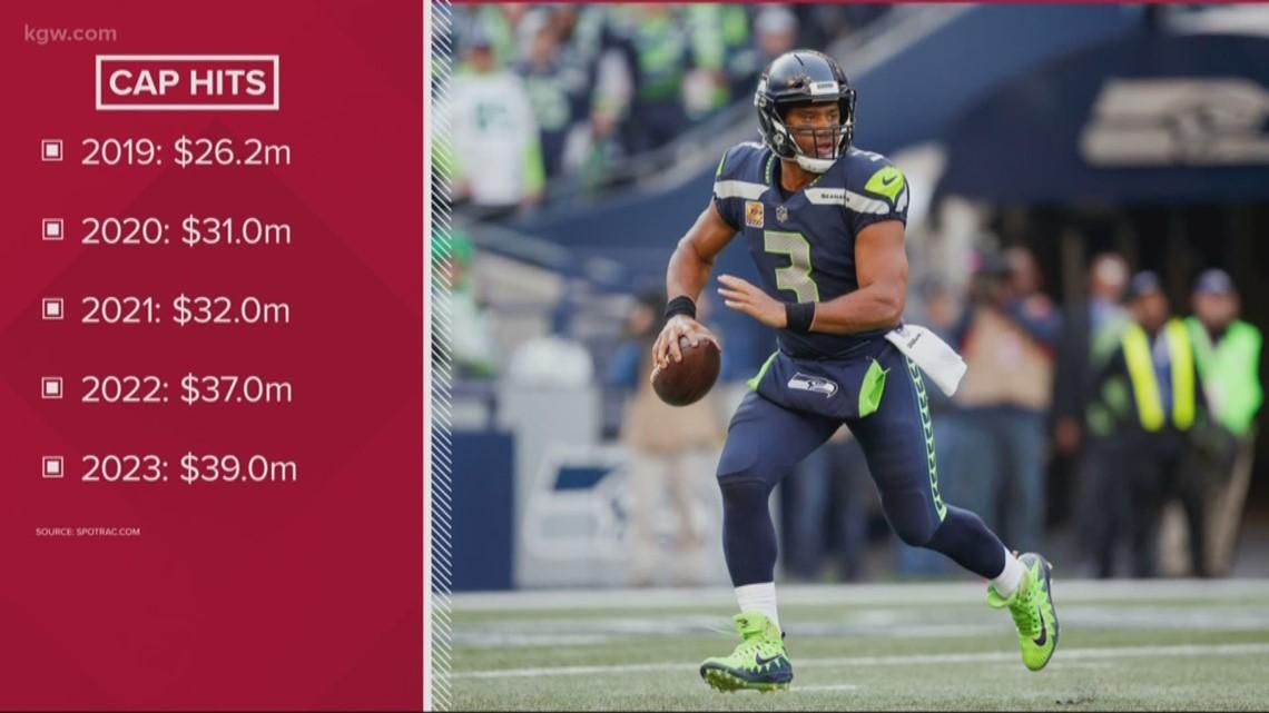 Seattle Seahawks season preview