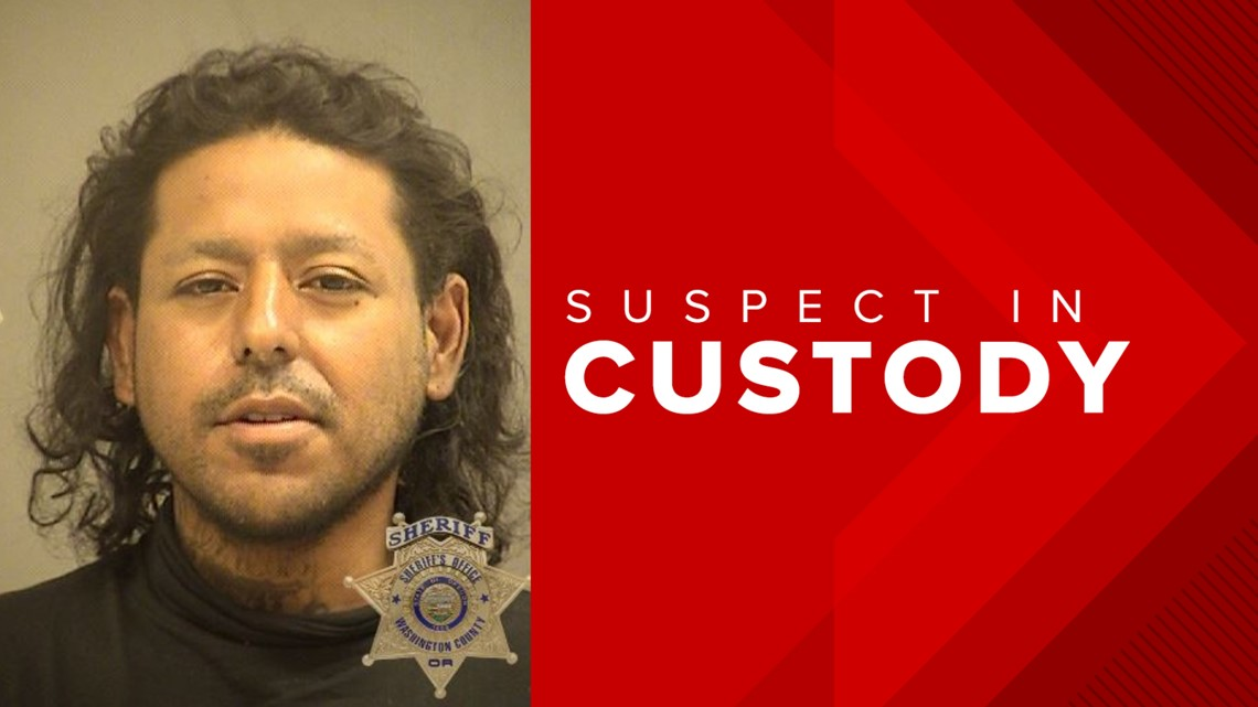Man arrested for 2018 murder of Beaverton woman
