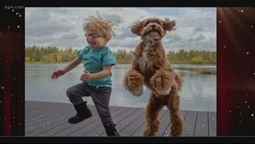 Gresham boy and his dog return to NBC's Little Big Shots