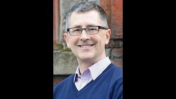 Eric Patterson, KGW Photojournalist