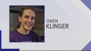 Search for missing University of Portland student continues
