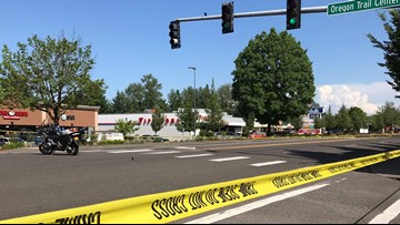 Police ID motorcyclist killed in Gresham crash