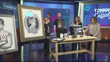 Share your art with Barista and win a coffee experience