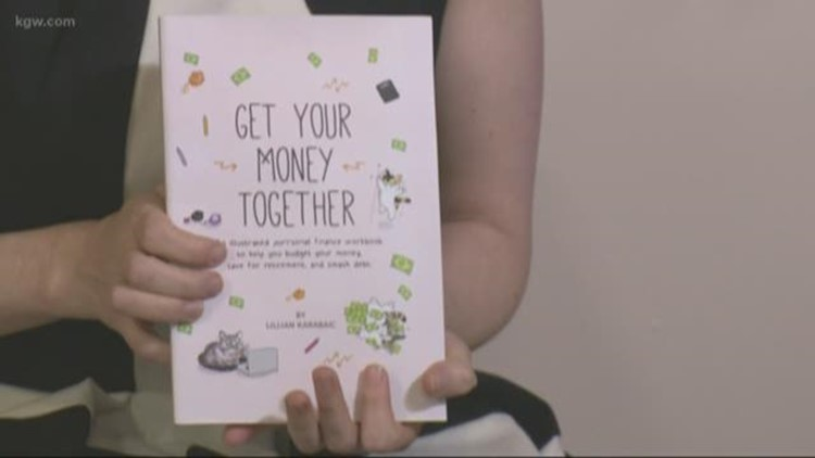 Get Your Money Together book