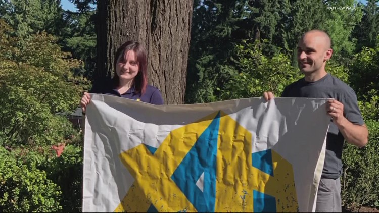 Forest Park hike fundraiser for cystic fibrosis research