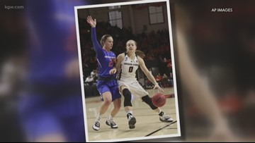 KGW Sports Sunday: Oregon State faces Gonzaga with Sweet 16 berth on the line