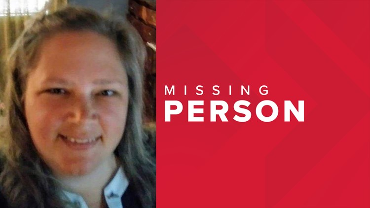 Erin McClintock Missing