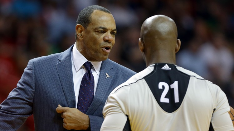 Report: Candidates for Blazers' lead assistant include Lionel Hollins, Scott Brooks, Vinny Del Negro