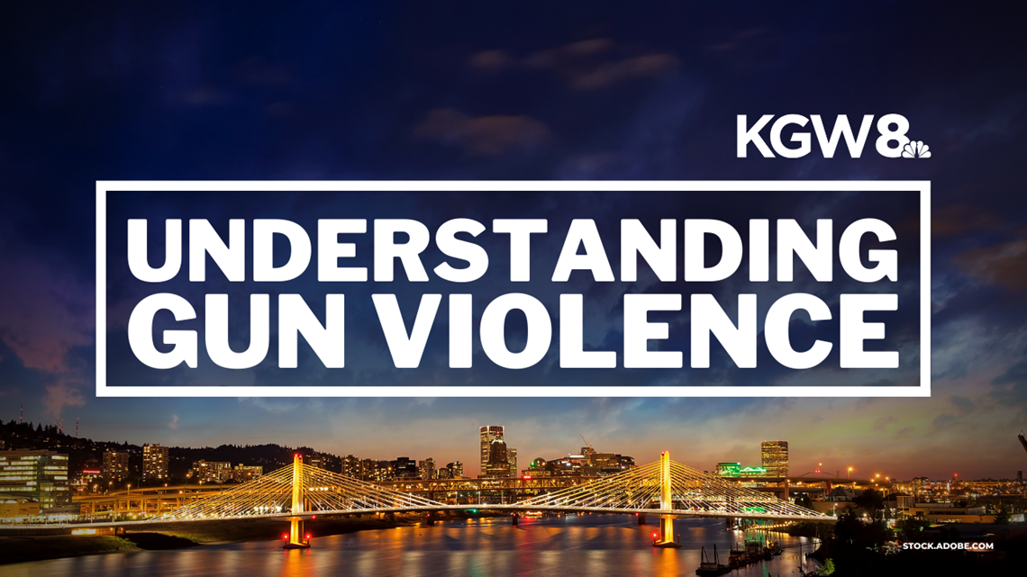 Gun violence is surging in Portland. What can be done to stop it?