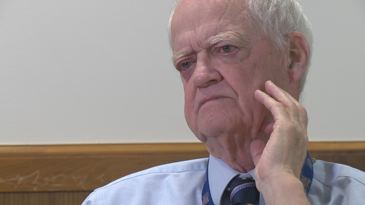 'Compromise is no longer considered valuable': One-on-one with Sen. Peter Courtney