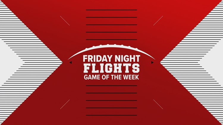 Vote for KGW's Friday Night Flights Game of the Week!
