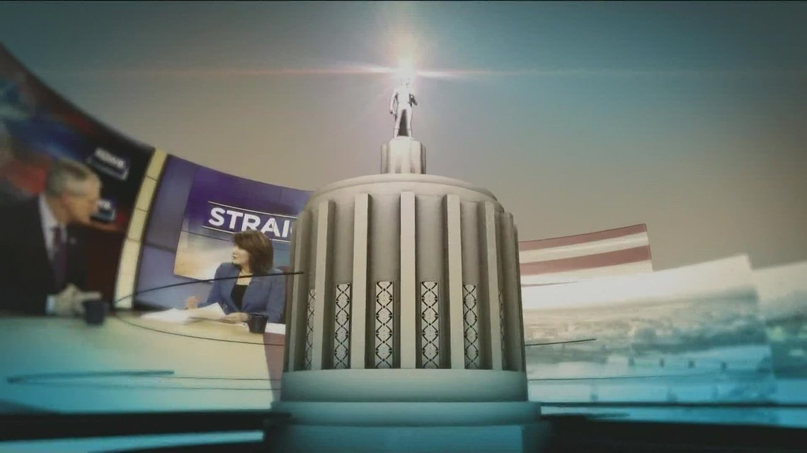 Straight Talk: Behind the scenes with KGW's Vaccine Team