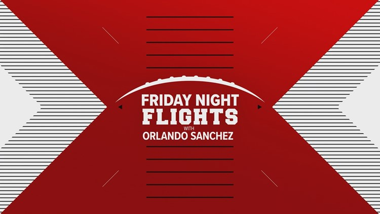 Friday Night Flights: Oct. 22, 2021