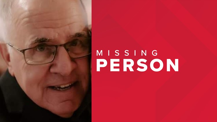Former mayor of Cornelius missing now for 10 days