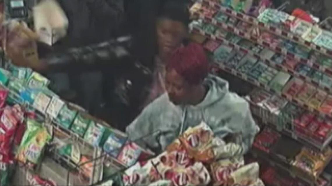 Clerk describes violent vehicular assault at gas station in NE Portland
