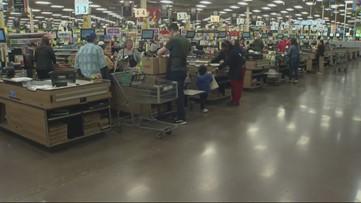 Oregon shoppers adjust to single-use plastic bag ban