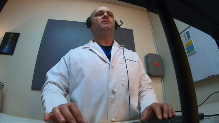 Dr. Danny Bristow