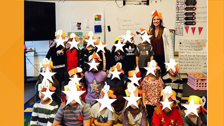Wobble stools, brain breaks, magic confetti: Virtual learning hacks from a local teacher's Instagram page