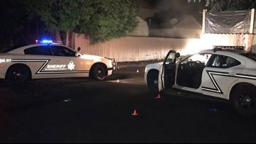 Man killed in deputy-involved shooting in Oak Grove