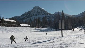 Grant's Getaways: Oregon's friendliest little ski area