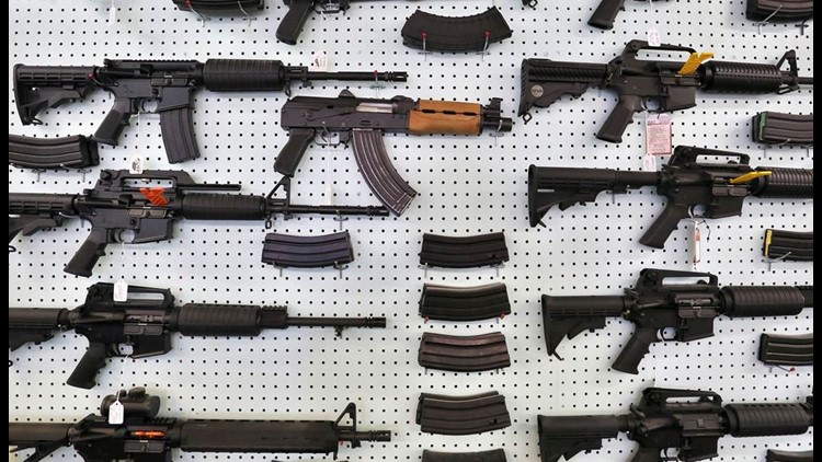 No age-based restrictions on gun sales for buyers age 18 and up, Oregon appeals court rules