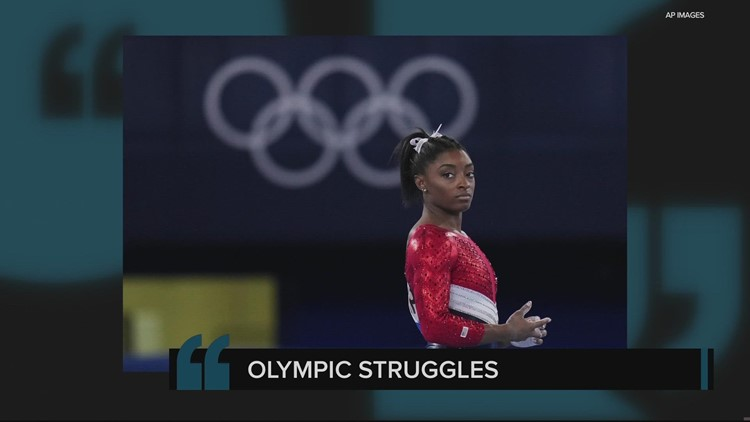 Simone Biles put the focus on mental health. Can we make it accessible for everyone?
