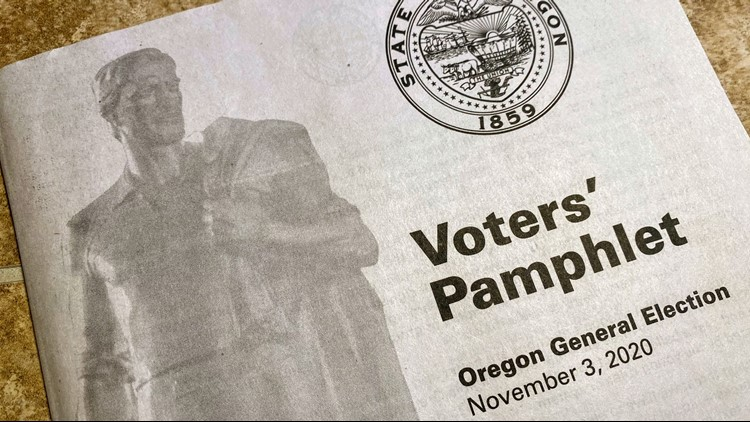 VERIFY: How do I learn about candidates who aren't listed in the voters' pamphlet?