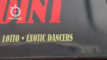 Strippers only: New Portland fitness series for exotic dancers, tackles specific aches and pains