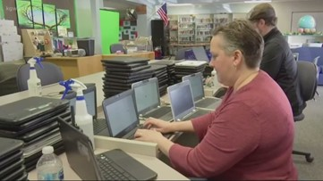 Oregon schools may not reopen again this year, rely solely on distance learning
