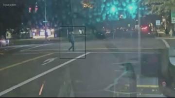 TriMet video released in search for Owen Klinger