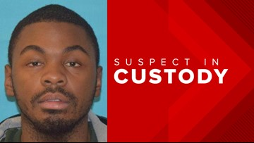 Police arrest suspect in murder of Kelso convenience store