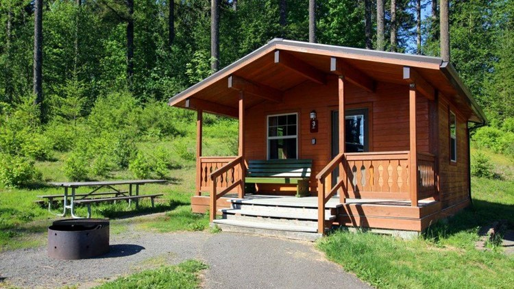 Oregon State Parks announces plan for greater accessibility