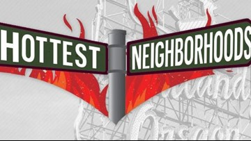 Hottest 'Hoods: Where have homes sold the fastest?