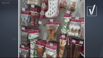 Verify: Are rawhide holiday treats safe for your dog?