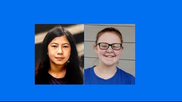 Oregon girls reached Round 3 of Scripps National Spelling Bee