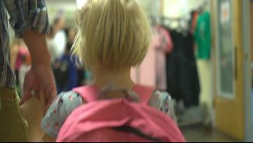 Inside Woodlawn: One year inside a Portland elementary school