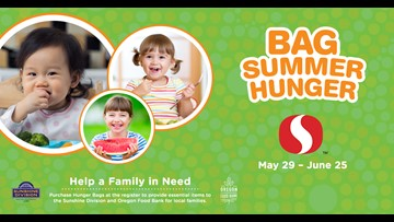 Safeway's Bag Summer Hunger helps local families