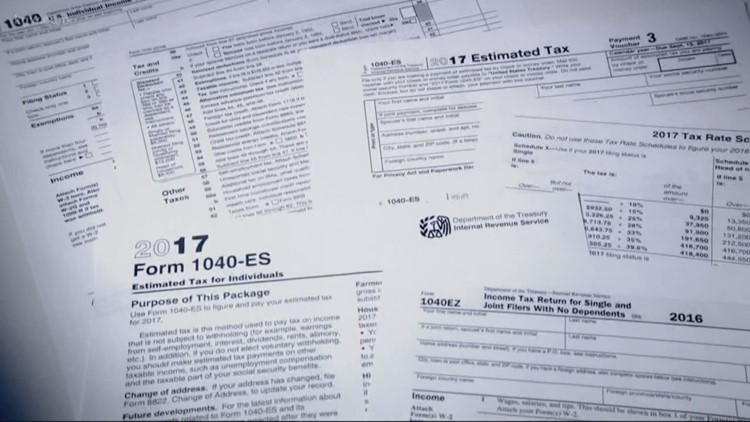 What do your federal and state taxes pay for?