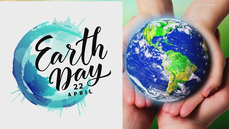Support 200 Oregon businesses giving back to environmental non-profits this Earth Day