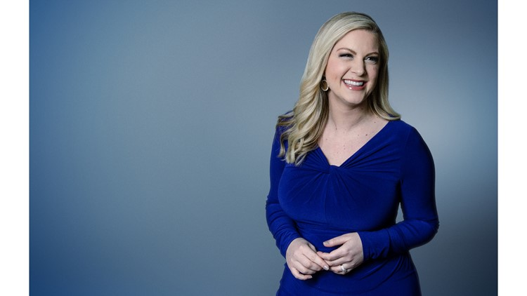 Ashley Korslien, KGW Anchor