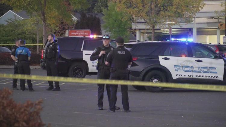 Suspect in fatal Gresham shooting arrested