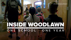 'Schools do so much more than teach': Introducing KGW's 'Inside Woodlawn'