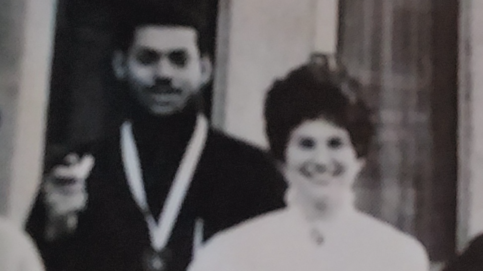 After 42 years, Portland woman searches for college sweetheart | kgw.com