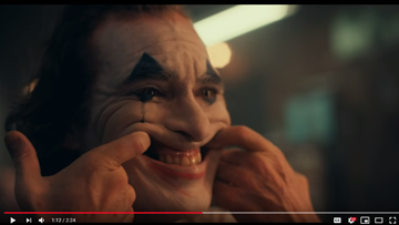 Review The Problem With The Joker Movie Kgw Com
