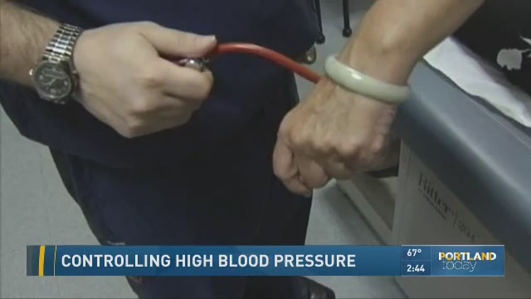 Understanding the American Heart Association's new blood pressure guidelines
