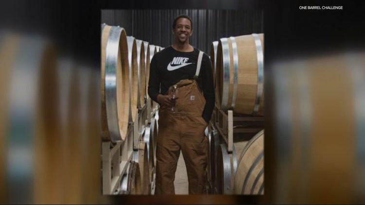 Efforts to increase diversity in Oregon's wine industry