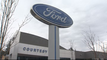 Portland Ford dealership pays more than $430,000 in refunds to customers